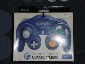Control De Nintendo Gamecube Sellado Original