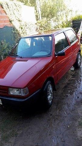 Fiat Uno hermoso