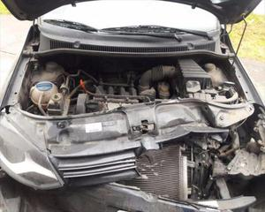 Volkswagen Suran-1.6- 2011.VENTA DE REPUESTOS USADOS