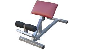 Banco scott gym