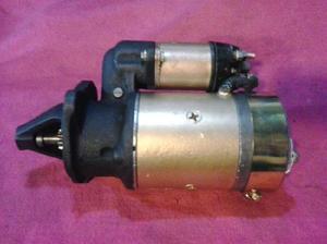 Burro de arranque de peugeot 504, 505,xd2, xd3, etc motor