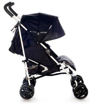 Cochecito Paraguitas Bebe Infanti Rm190 Aluminio, 4 Posicion