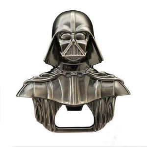 Destapador Star Wars Darth Vader Aluminio Galaxy-market
