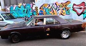 Dodge polara gt 1971