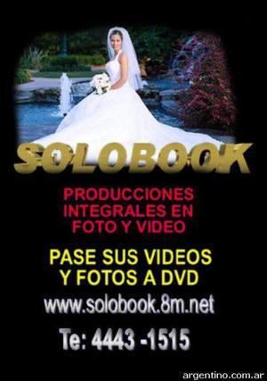 FOTO Y VIDEO ZONA OESTE