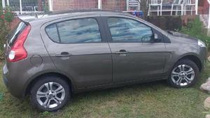 Fiat Palio 2014 1.6