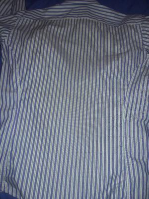 Lote de 3 camisas talle L