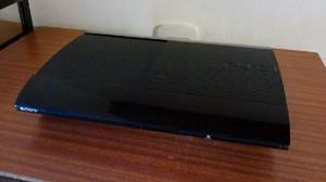 PS3 500gb 2 joysticks originales 7 juegos