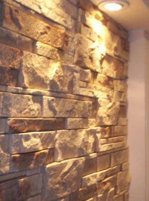 Revestimiento simil piedra pirka stone posot class - Revestimientos para paredes exteriores en piedra ...