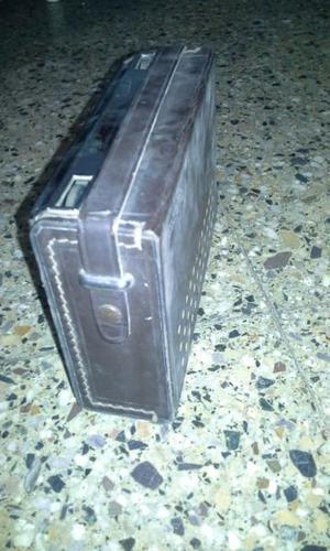 Vendo antigua radio Noblex Carina