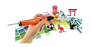 Xyzprinting Da Vinci 3d Pen - Medio Ambiente (incluye: No