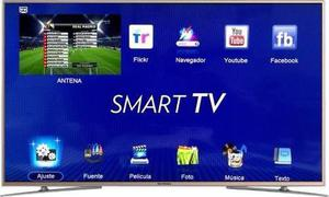 smart tv led 49 ken brown kb-49-2280 full hd wi fi
