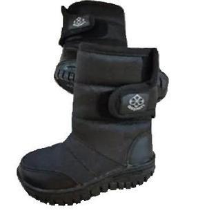 Botas Impermeable Para Nieve Presky Usadas Todos Los Talles