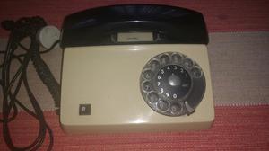 Teléfono antiguo impecable