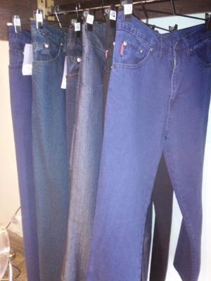 VENDO lote de 13 jeans rectos hombre