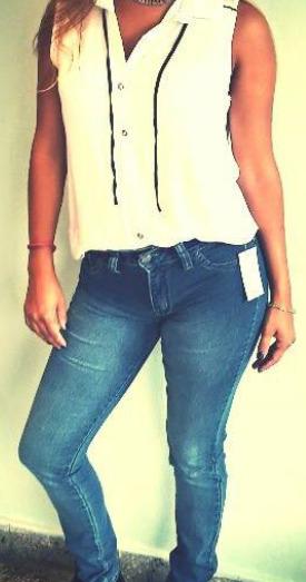 Vendo LOTE de 22 jeans nuevos mujer