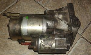 burro de arranque de renault laguna diesel 2.2 motor g8t