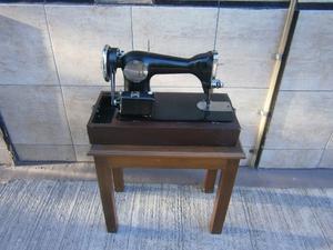 maquina de coser Necchi --- vendo urgente