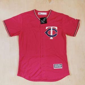 Camiseta Beisbol Importada Twins Mlb