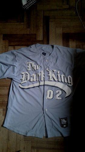 Casaca Hip Hop The Dark King