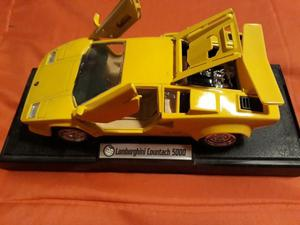 Coleccion autos Super fierros