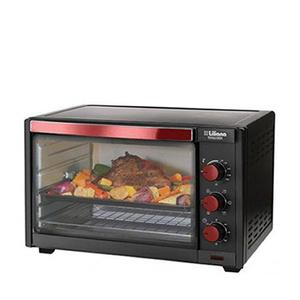 Horno Electrico Liliana Ao945 Totalcook Conveccion Tio Musa