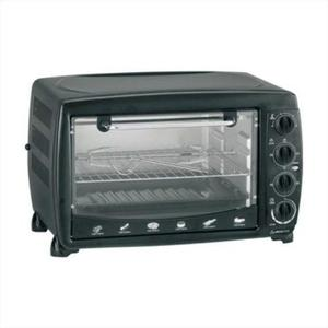 Horno Electrico Ultracomb Uc40h Rottiserie 1800w 40lts Gtia