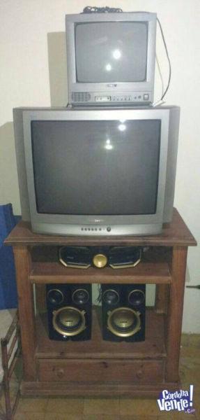 Mesa TV Grande Algarrobo