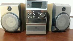 Minicomponente usado Philips