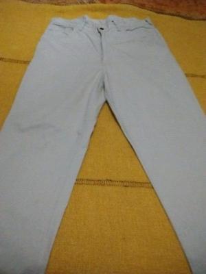 Pantalones de hombre talle 46,48 y 50