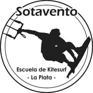 Sotavento Escuela De Kite Cursos Completos Clases La Plata