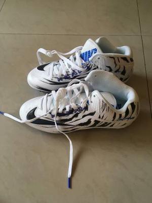 Spikes Nike Para Beisbol Softbol. Nuevos Talle 40. Botines
