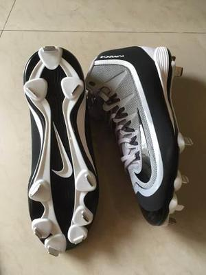 Spikes Nike Para Beisbol Softbol. Nuevos Talle 43. Botines
