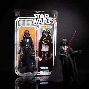 Star Wars Black Series 40th Anniversary Darth Vader