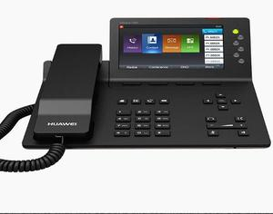 Telefono Ip Huawei Espace  Touch 2.8 Poe 2 Ge mbps