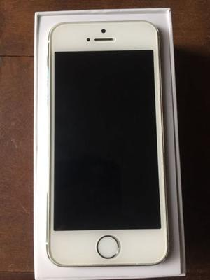 Vendo Iphone 5s impecable y en perfecto estado!