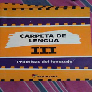Vendo Libros de Lengua D Secund Y Prim