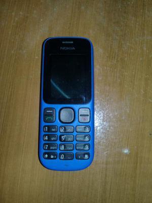 Vendo Nokia N100 completo para Movistar