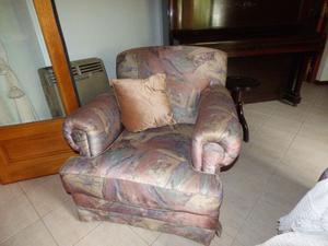 Vendo sillones de living!!!!!! Excelente estado.