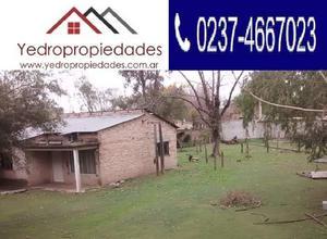 Venta de Lote en Paso del Rey, Moreno