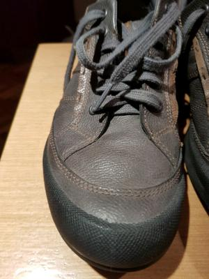 Zapatos marca ECCO de Noruega