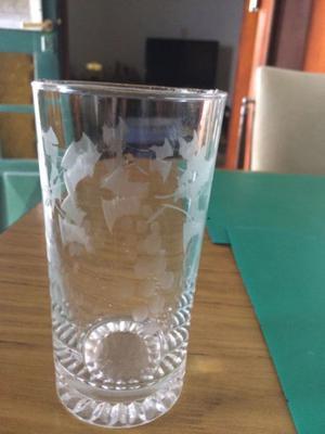 vasos y copas antiguas