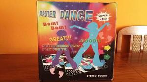 Alfombra De Baile Master Dance Para Tv