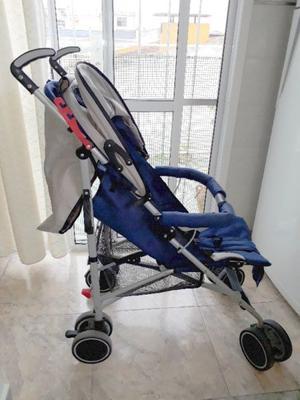 """COCHECITO DE BEBE INFANTI MODELO MB109 """"NEO"""""""