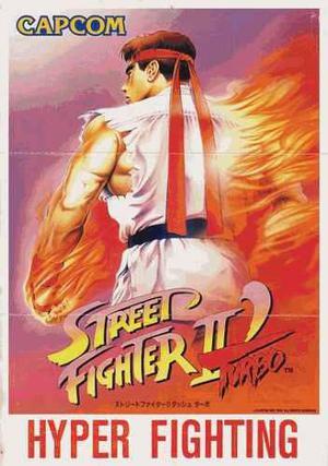 Juego Street Fighter 2 Sega Genesis Palermo Z Norte