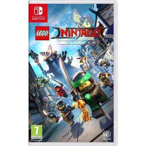Lego Ninjago Nintendo Switch Juego Fisico