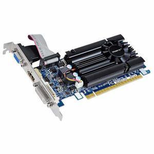 Placa De Video Gt610 1gb Ddr3 Pcie Nvidia Outlet