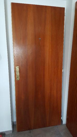 Puerta placa madera interiores posot class - Placa de madera ...