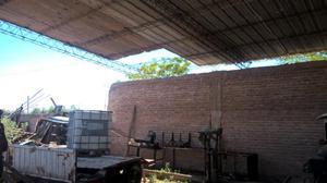 Alquiler de galpones en zona industrial carril godoy cruz
