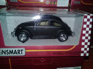Automóviles Kinsmart Miniatura Escala 1/32